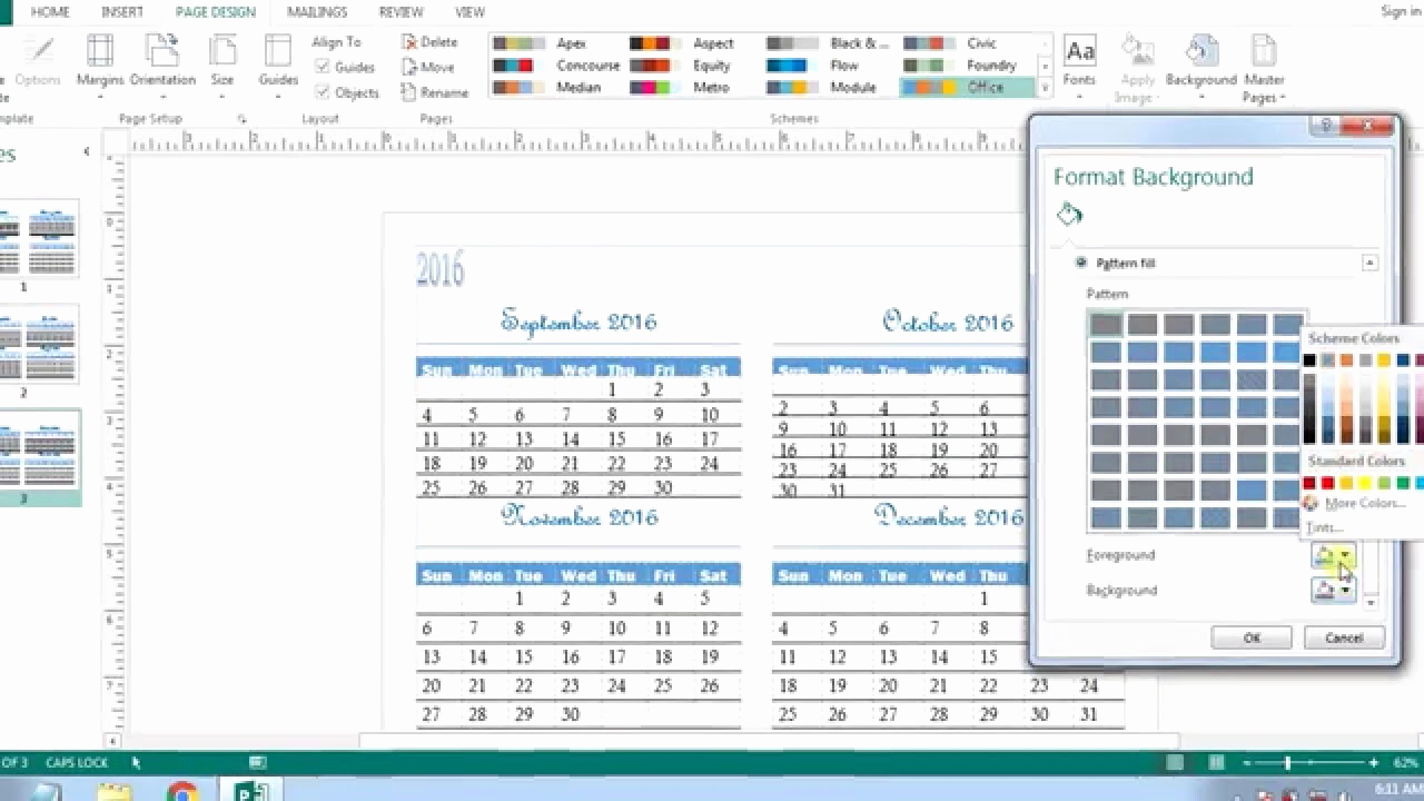 Create Calendar In Word Elegant Create A Calendar In Word Bgadv