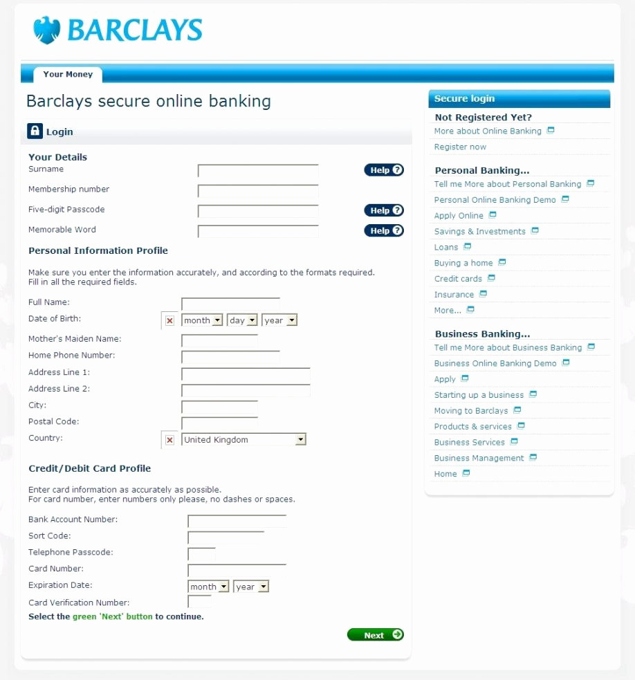 Create Fake Bank Statement Template Awesome Create Fake Bank Statement Letter Examples Make A App Free