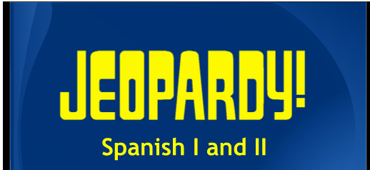 Create Your Own Jeopardy Game Elegant Los Verbos Reflexivos – Learning Module – 15hs802