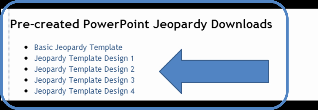 Create Your Own Jeopardy Game Inspirational Free Easy Create Your Own Jeopardy Game Joy In the Journey