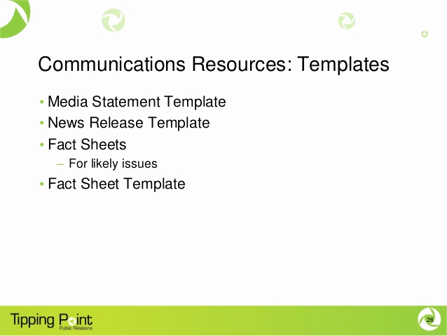 Crisis Communication Plan Template Lovely Crisis Munications Planning