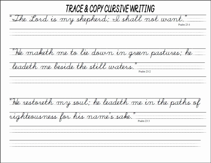 Cursive Writing Practice Pdf New 15 Name Writing Practice Sheets