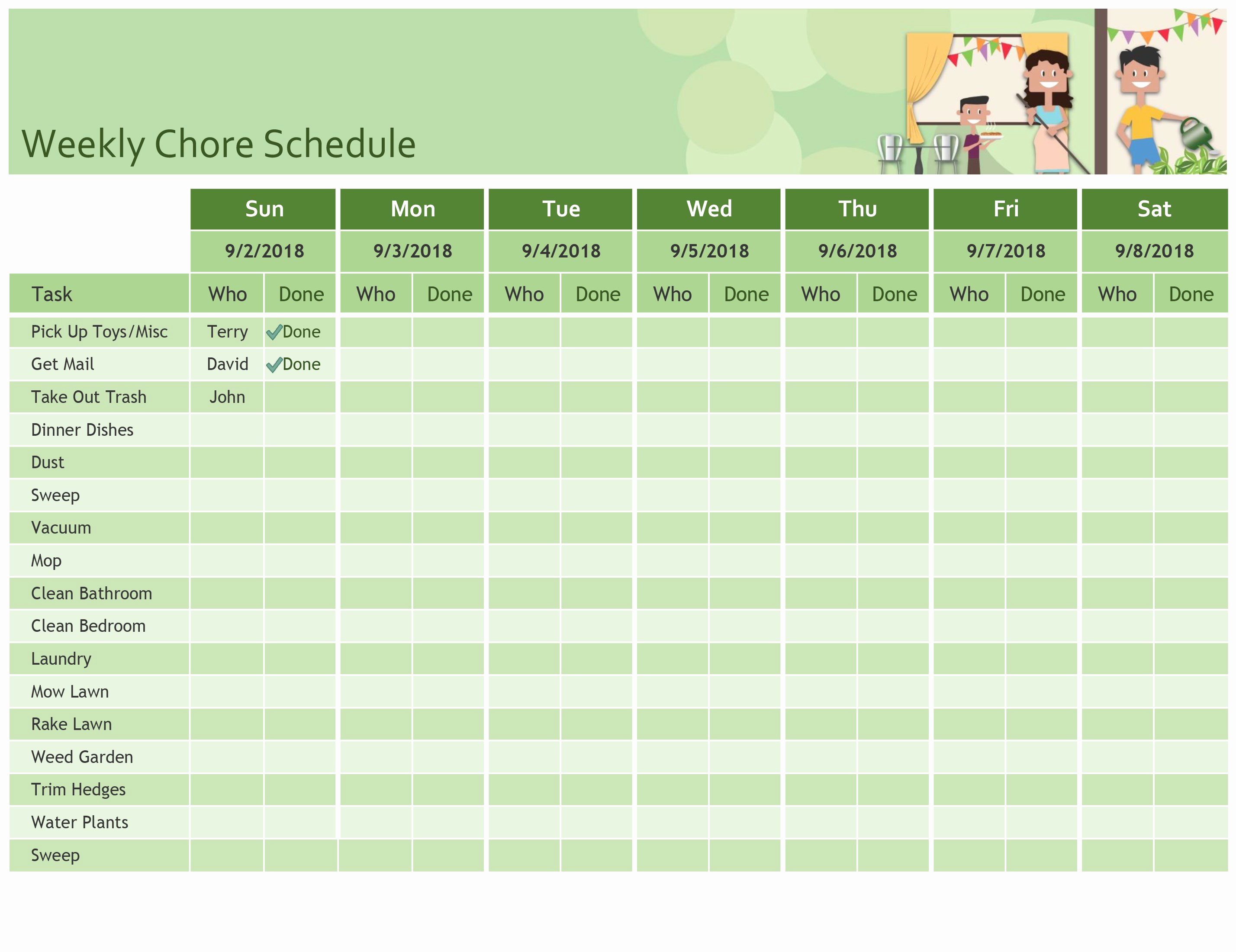 Daily Schedule Template Excel Inspirational Schedules Fice