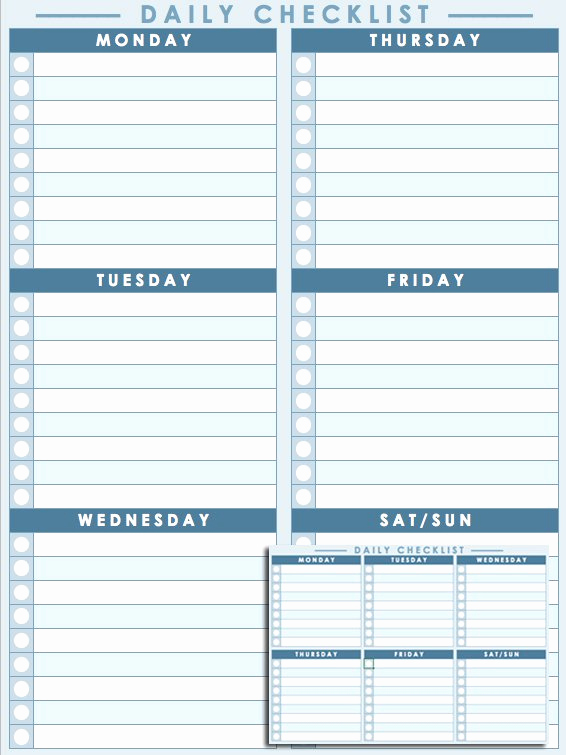 Daily Task List Template Unique Free Daily Schedule Templates for Excel Smartsheet