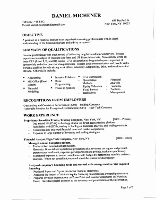 Data Analyst Resume Entry Level Beautiful 11 12 Resume for Data Analyst Entry Level