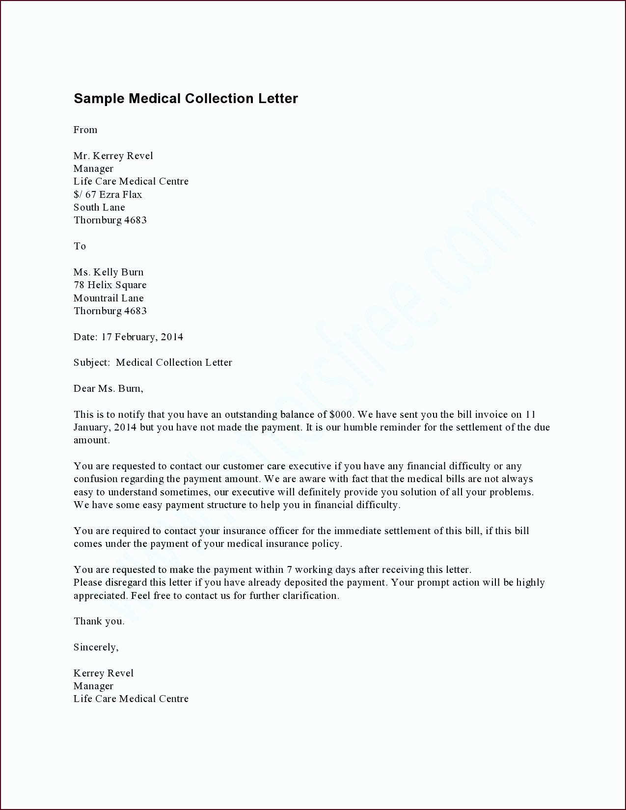 Debt Validation Letter Template Elegant 7 Debt Validation Letter Template Template Update234