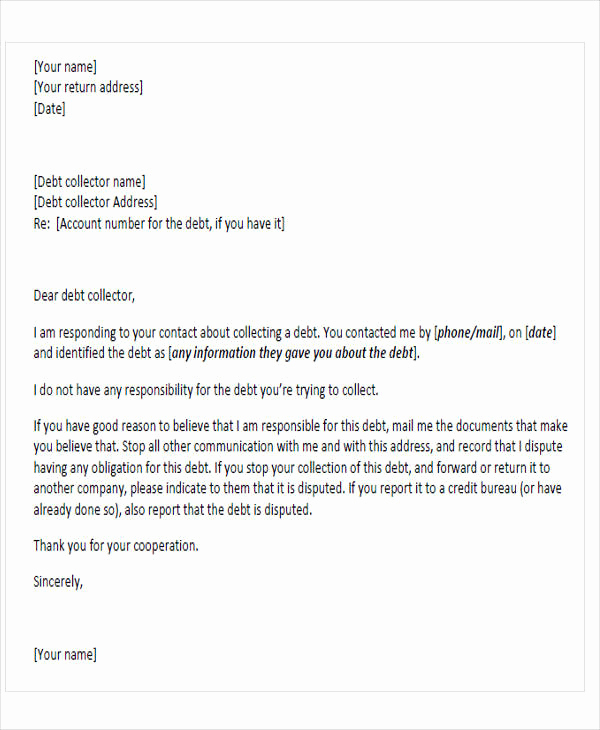 Demand Letter for Payment Inspirational Free Demand Letters