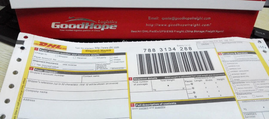 Dhl Shipping Cost Per Kg Unique China Hongkong Dhl Courier Prices Rates Global Courier