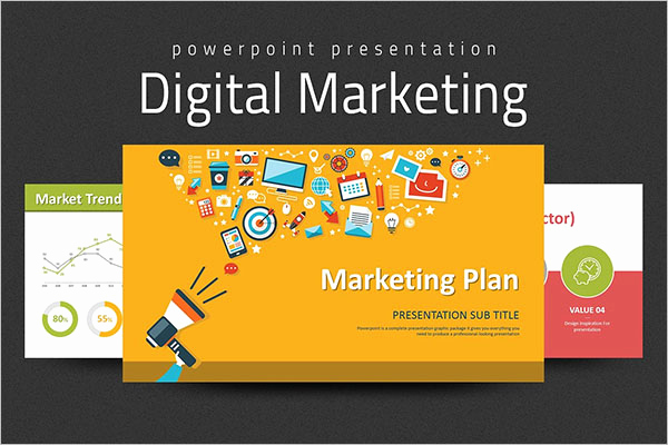 Digital Marketing Strategy Template Luxury 21 Digital Marketing Strategy Templates Free Ppt Doc