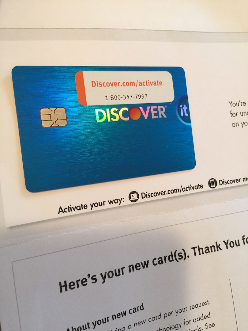 Discover Credit Card Designs Awesome New Discover It Card Design Myfico forums