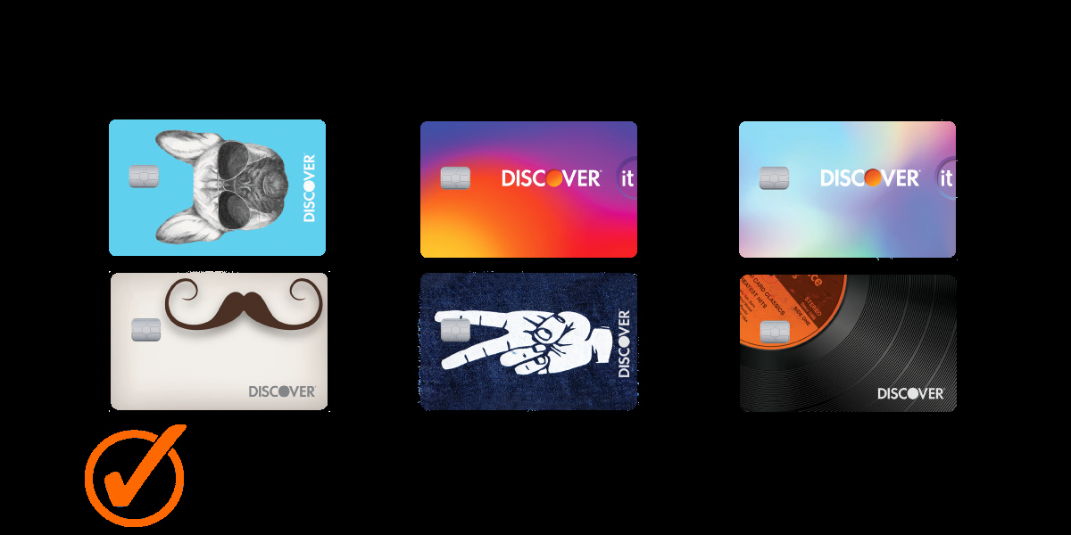Discover Credit Card Designs Elegant Discover Financial Services Discover Lets College