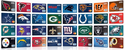 Discover Credit Card Designs Fresh Nfl Extra Points Credit Card Review A Winning Choice