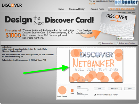 Discover Credit Card Designs Inspirational Credit Debit Cards Archives Page 8 Of 15 Finovate