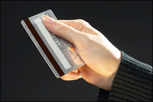Discover Credit Card Designs Luxury is It Green the Biodegradable Credit Card