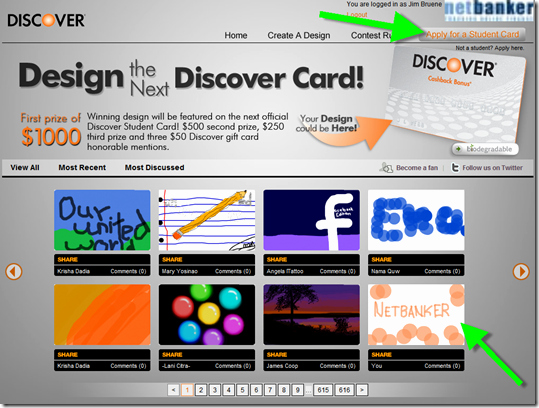 Discover Credit Card Designs New Credit Debit Cards Archives Page 8 Of 15 Finovate