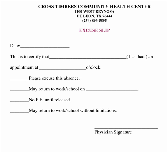 Doctor Excuse for Work Fresh Doctors Note Template 21 Download Free Documents In Pdf