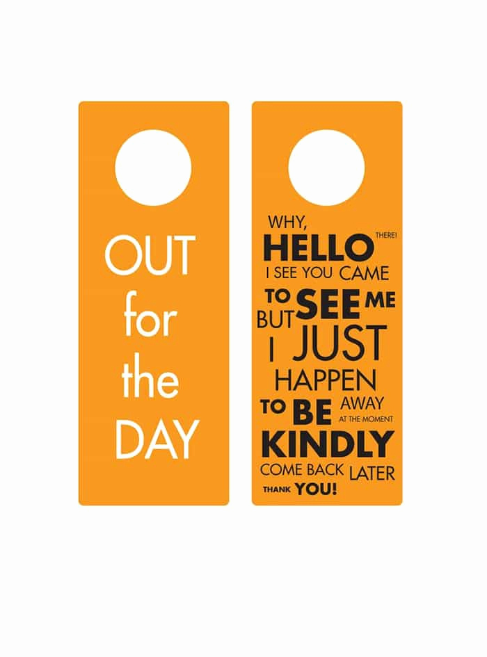 Door Hanger Template for Word Fresh 43 Free Door Hanger Templates Word Pdf Template Lab