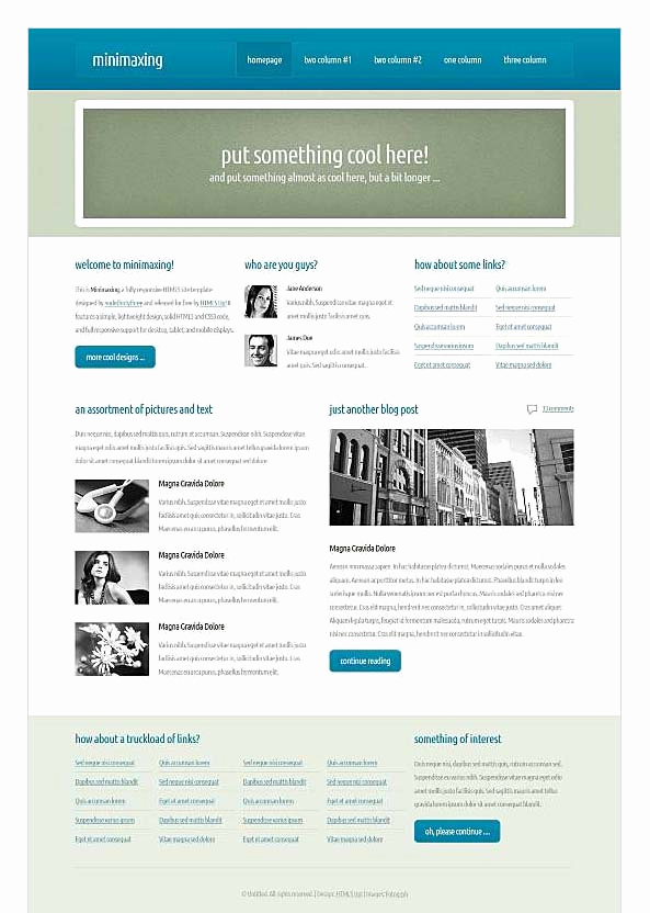 Dream Weaver Web Template Beautiful top Free Corporate Dreamweaver Templates