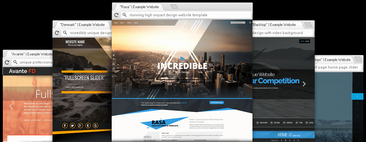 Dream Weaver Web Template Fresh Responsive Premium Wordpress themes