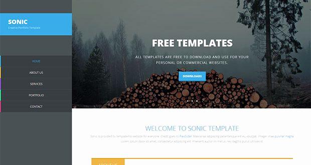 Dream Weaver Web Templates Beautiful 21 Free Brochure Templates Psd Ai Eps Download