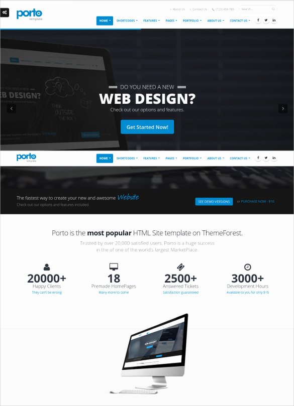 Dream Weaver Web Templates Unique 45 Best Premium Dreamweaver Website Templates
