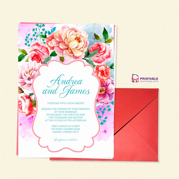 Editable Birthday Invitations Templates Free New 201 Best Images About Wedding Invitation Templates Free