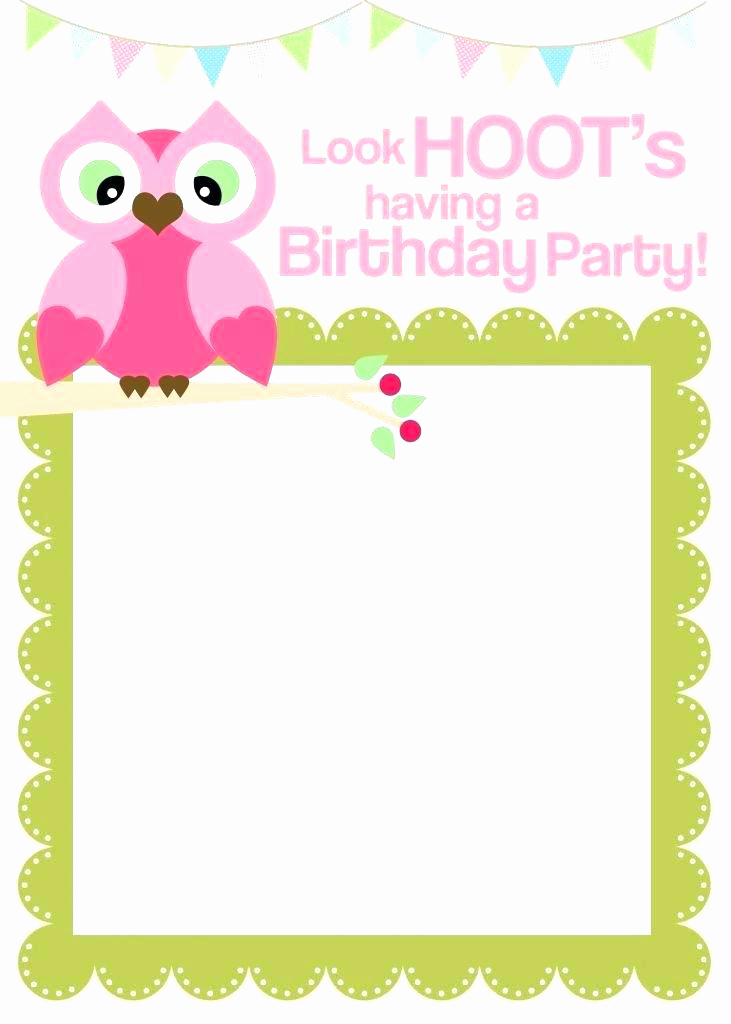 Editable Birthday Invitations Templates Free New Editable Birthday Invitation Cards Templates