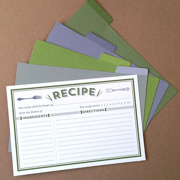 Editable Recipe Card Template Unique Classic Recipe Cards Pdf