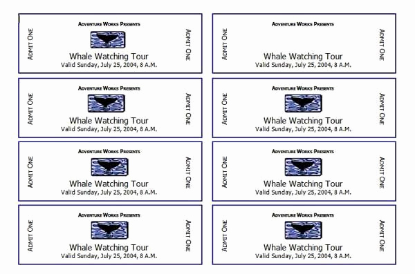 Editable Ticket Template Free Awesome All Kinds Of Free Templates Editable