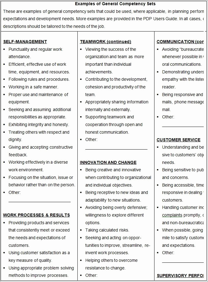 Employee Development Plans Templates Elegant Employee Development Plan Template Free Premium Templates