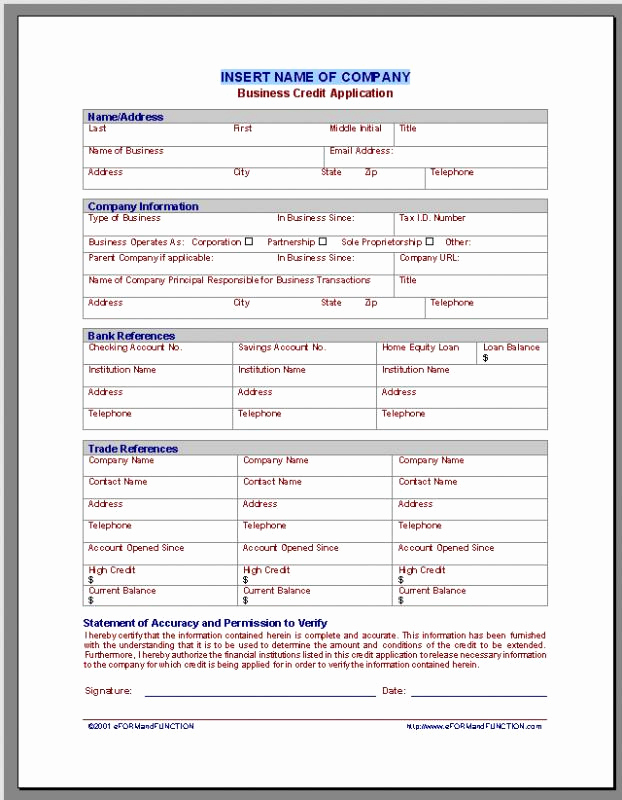 Employment Application Template Microsoft Word Inspirational Job Application Template Microsoft Word