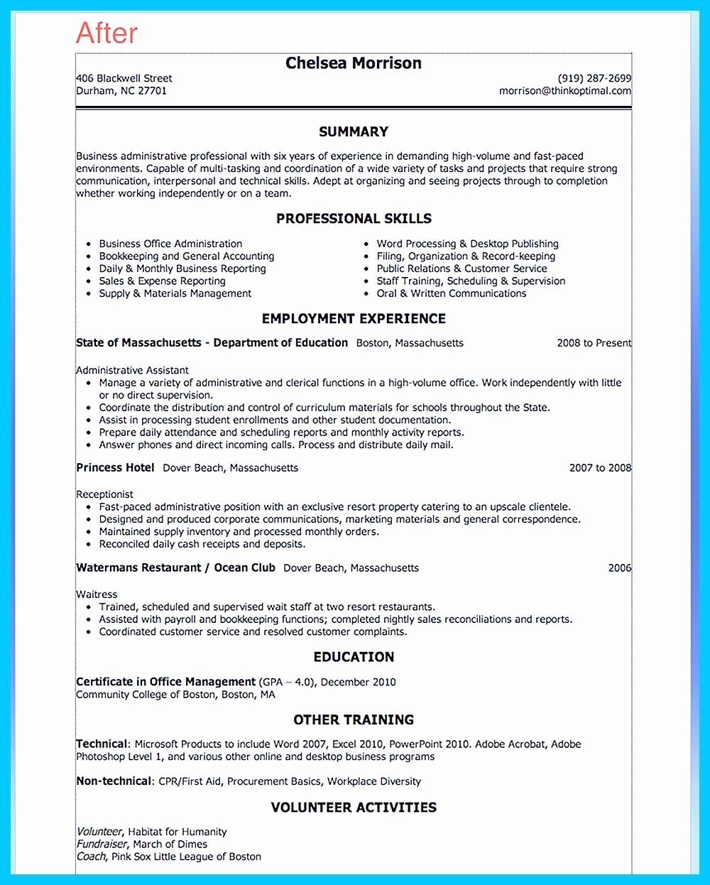 Entry Level Administrative assistant Resume Beautiful In Writing Entry Level Administrative assistant Resume