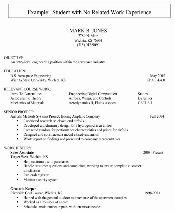 Entry Level Administrative assistant Resume Unique Entry Level Administrative assistant Resume – 7 Free Pdf