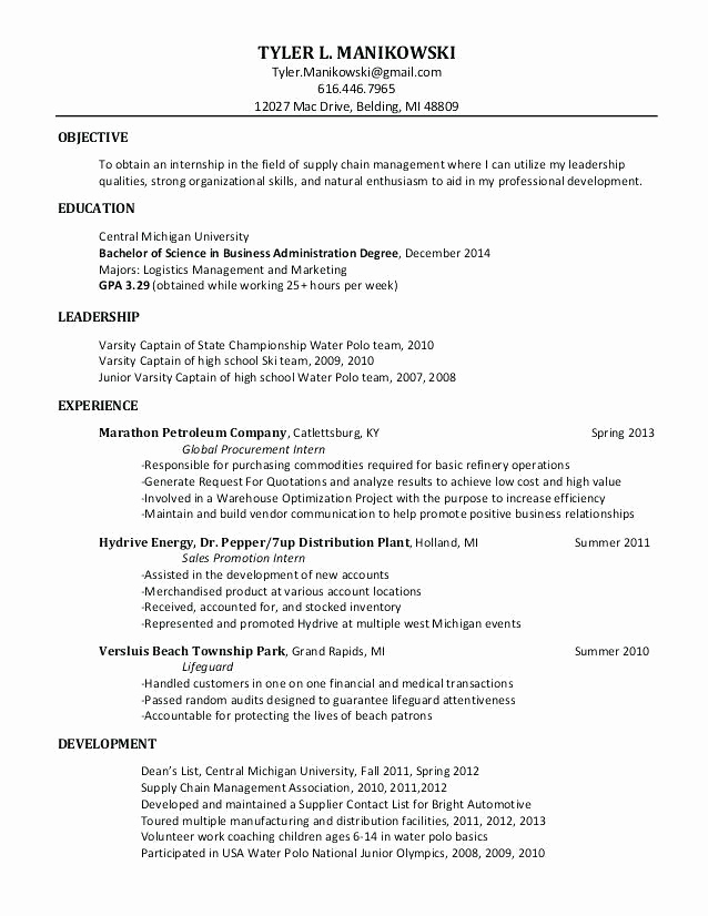 Entry Level Business Analyst Resume Elegant Resumes Samples 2018