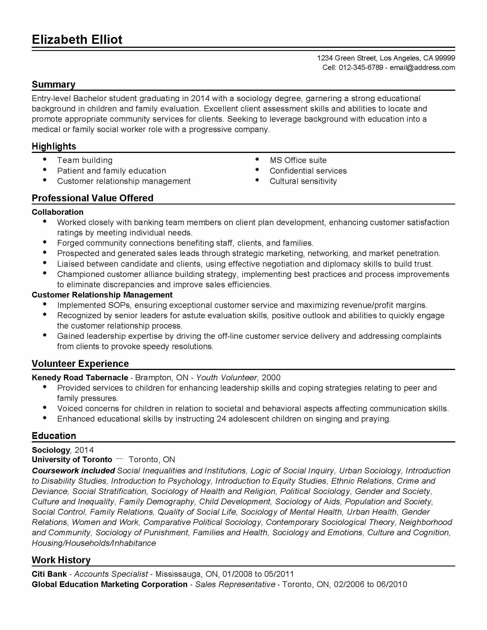 Entry Level Business Analyst Resume Inspirational 29 Last Entry Level Financial Analyst Resume Dt E