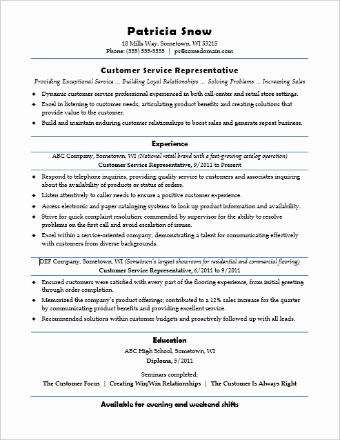 Entry Level Customer Service Resume Awesome Pay for Exclusive Essay Resume Value Monster