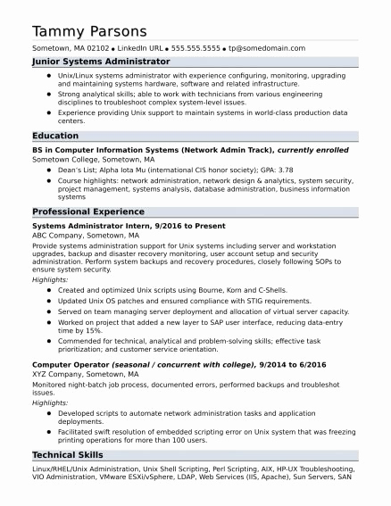 Entry Level Customer Service Resume Inspirational It Resume Entry Level Letter Examples Project Manager