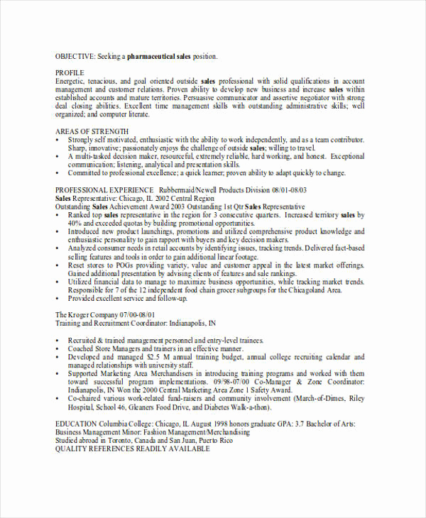 Entry Level Sales Resume Elegant 30 Printable Sales Resume Templates Pdf Doc