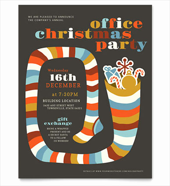 Event Flyer Template Word New 23 Word Party Flyer Templates Free Download