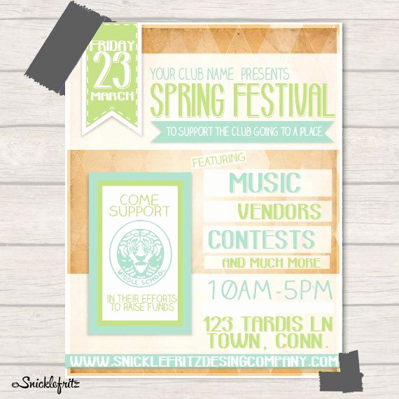 Event Flyer Templates Free Luxury Free Printable event Flyer Templates