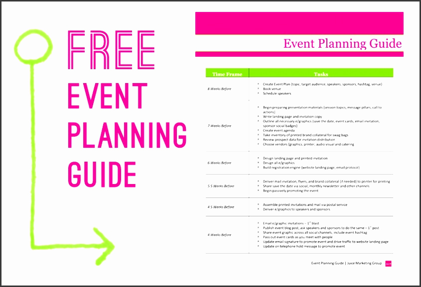 Event Planning Checklist Template Fresh 5 Printable Church event Planning Checklist