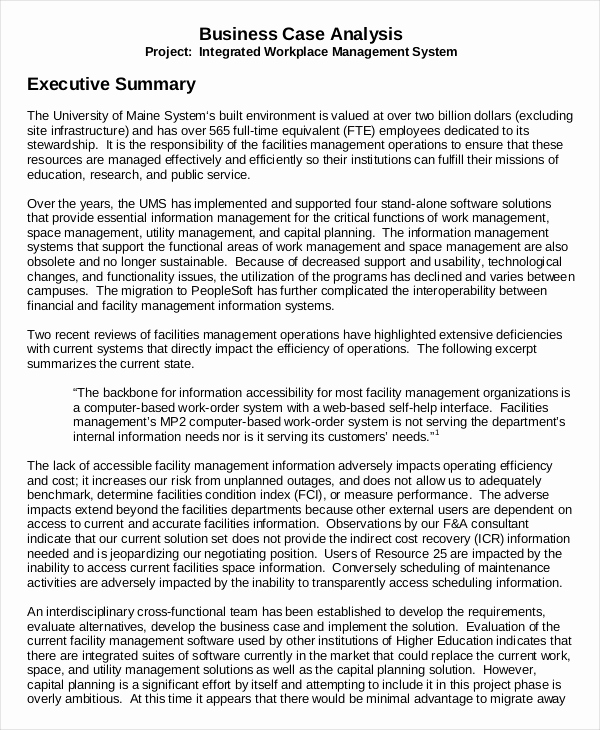 Example Of An Executive Summary Elegant Examples Business Philosophy Resume Essaysbank X Fc2