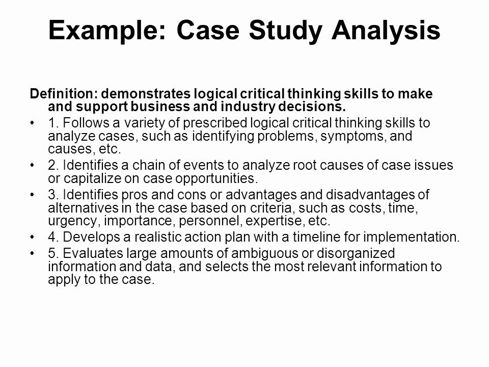 Example Of Case Study Best Of Lyle Benson and Davar Rezania Ppt