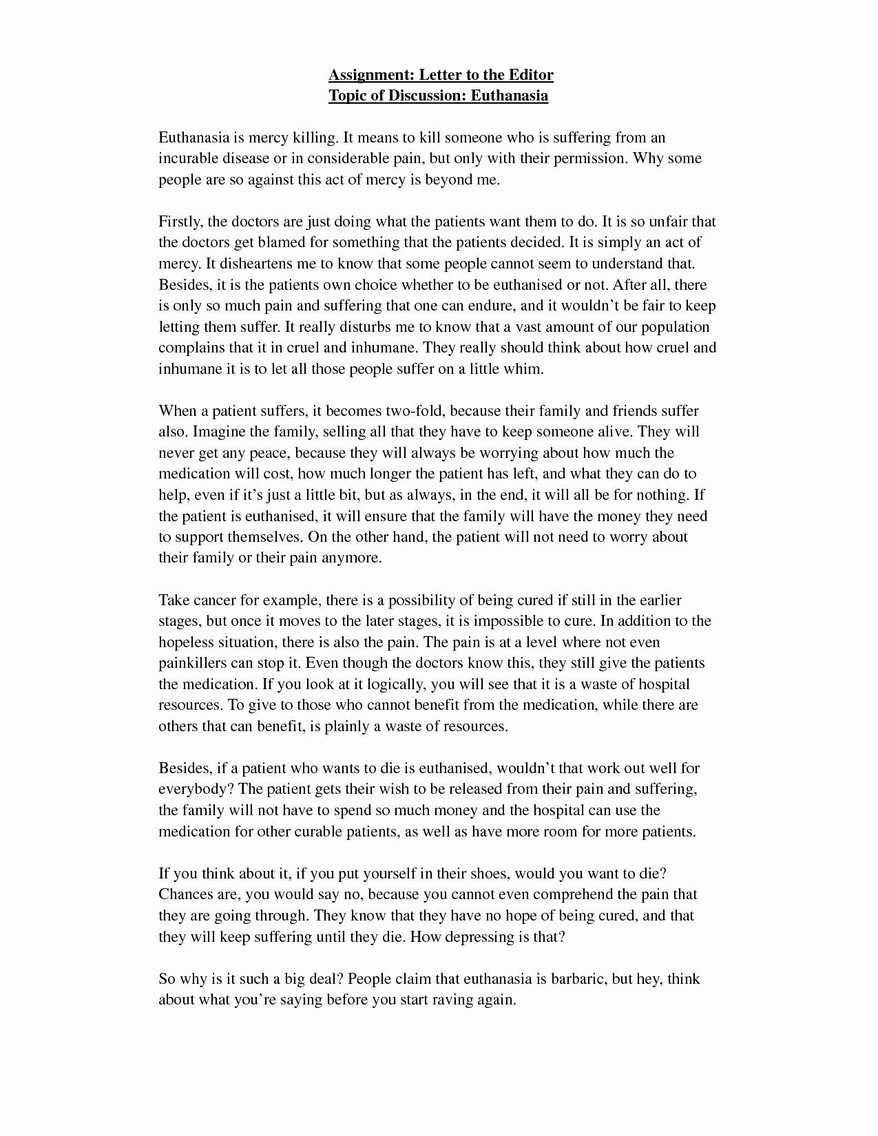 Example Of Persuasive Essay New Persuasive Essay Example High School