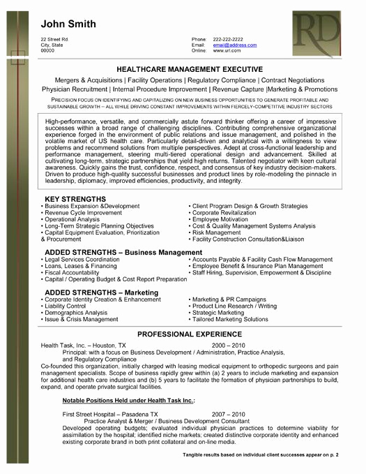 Executive Resume Template Word Awesome Best Executive Resume Templates & Samples On Pinterest