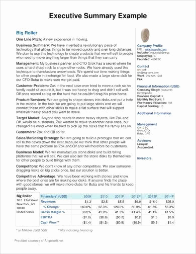 Executive Summary Marketing Plan Fresh 10 Marketing Plan Executive Summary Examples Pdf
