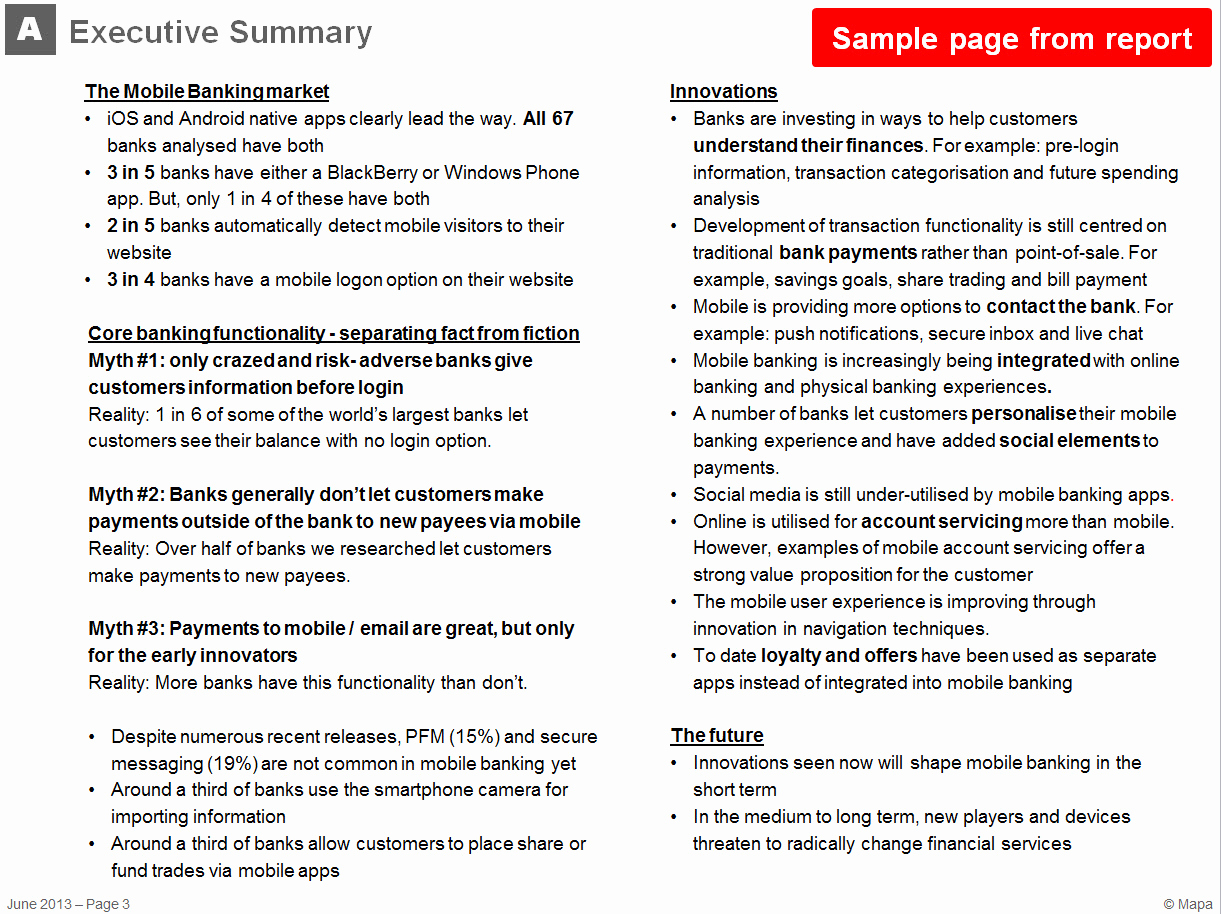 Executive Summary Report Example Beautiful Csct 1cs3 Final Essay 2 English