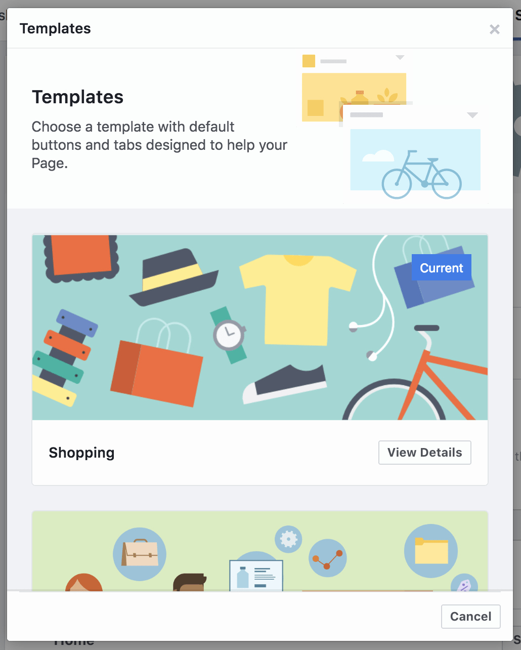 Facebook Business Page Template Awesome How to Create the Perfect Business Page [start Guide]