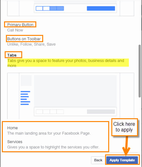 Facebook Business Page Template Beautiful How to Edit Business Page Template
