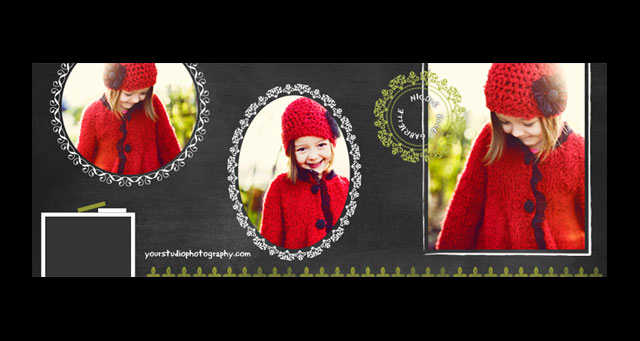 Facebook Cover Photo Template Psd Awesome 10 More Free Psd Templates Update Your Cover